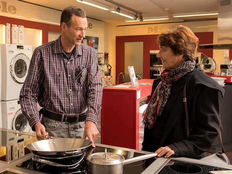 Küchenbauer Winterthur ~ geschirrspüler, kaffeemaschinen und weitere